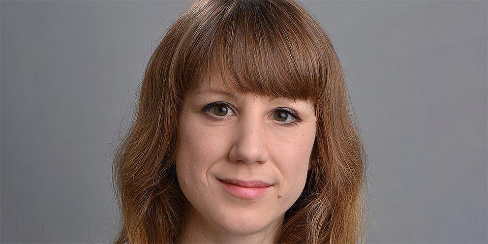 Portrait Traber