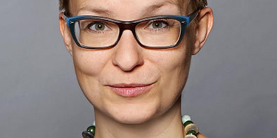 Portrait Hanna Walsdorf