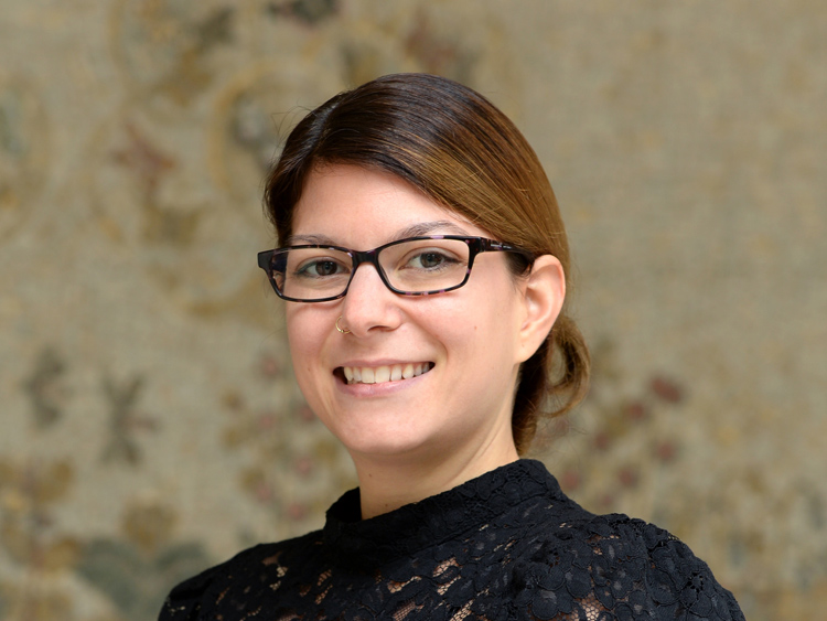Sarah Hostettler