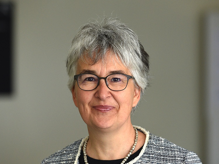 Prof. Dr. Susanne Bickel, Phil.-Hist. Fakultät